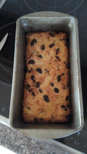 Bake till slightly burnt. Yum!